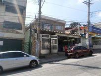 Terreno comercial à venda, Itaquera, São Paulo.