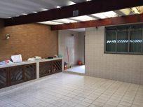 Sobrado com 2 dormitórios para alugar, 218 m² por R$ 2.800/mês - Paulicéia - São Bernardo do Campo/SP