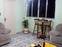 Apartamento residencial à venda, Jardim Apolo, São José dos Campos.