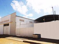 Galpão comercial para locação, Nova Carajás, Parauapebas.