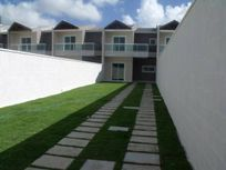 Casa residencial para venda e locação, Centro, Eusébio.