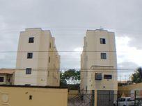 Apartamento com 3 dormitórios à venda, 64 m² por R$ 225.000 - Sapiranga - Fortaleza/CE