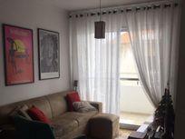 Apartamento com 3 dormitórios à venda, 64 m² por R$ 300.000,00 - Parque Boturussu - São Paulo/SP