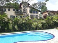 Casa residencial, Granja Viana II, Cotia