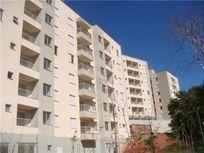 Apartamento residencial para venda e locação, Parque Rincão, Cotia - AP1018.