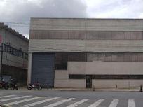 Galpão comercial e industrial para venda e locação, Parque Industrial San José, Cotia.