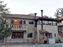 Casa residencial à venda, Nova Higienópolis, Jandira - CA3851.