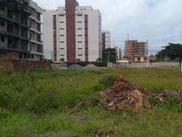 Terreno para alugar, 450 m² por R$ 1.600/mês - Ponta de Campina - Cabedelo/PB