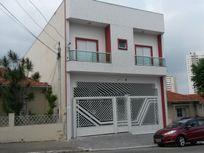 Prédio para alugar, 547 m² por R$ 12.000/mês - Santa Maria - São Caetano do Sul/SP