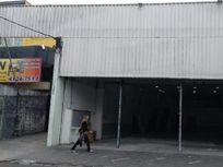 Galpão comercial para venda e locação, Centro, São Bernardo do Campo - GA1162.
