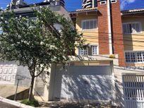 Casa  residencial à venda, Paraíso do Morumbi, São Paulo.