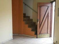 Sobrado residencial para locação, Vila Laís, São Paulo - SO2366.