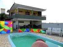 Casa ALUGUEL Temporada  - Praia do Poço - Cabedelo- PB