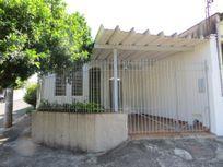 Casa com 2 dormitórios para alugar, 100 m² por R$ 850/mês - Paulista - Piracicaba/SP