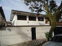 Casa comercial para locação, Vila Maia, Guarujá.