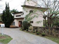 Casa residencial à venda, Granja Viana II, Cotia - CA3741.