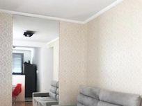 Apartamento com 2 dormitórios à venda por R$ 195.000 - Aparecidinha - Sorocaba/SP