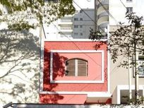 Sobrado residencial para locação, Bairro Jardim, Santo André.