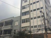 Kitnet  para alugar, 25 m² por R$ 1.000/mês - Paraíso - São Paulo/SP