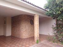 Casa com 3 dormitórios para alugar, 236 m² por R$ 1.700/mês - Boa Vista - São José do Rio Preto/SP