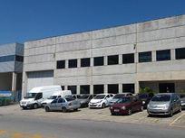 Galpão Industrial em Condomínio de Cotia