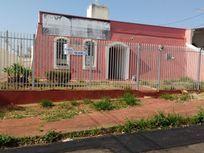 Casa venda e locação, Jd.Sta.Catarina, São José do Rio Preto.