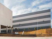 Galpão industrial para locação, Sítio Guarehy, Carapicuíba.