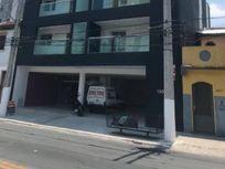 Studio com 1 dormitório para alugar, 25 m² por R$ 1.109/mês - Tatuapé - São Paulo/SP