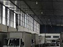 Galpão Comercial para Locação.Paulicéia , São Bernardo do Campo