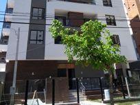 Cobertura residencial à venda, Juvevê, Curitiba.