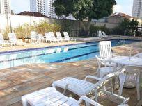 Apartamento com 3 dormitórios à venda, 76 m² por R$ 615.000,00 - Mooca - São Paulo/SP