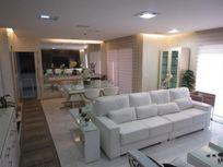 Apartamento residencial à venda, Vila São Francisco, Osasco - AP2387.