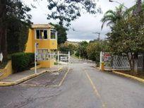 Terreno residencial à venda, Horizontal Park II, Cotia - TE0693.