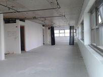 Sala comercial para locação, Bairro Jardim, Santo André - SA0324.