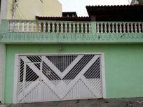 Sobrado residencial à venda, Jardim Nossa Senhora do Carmo, São Paulo - SO12783.