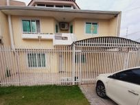 Sobrado com 3 dormitórios à venda, 152 m² por R$ 499.000,00 - Parolin - Curitiba/PR