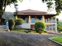 Fazenda com 3 dormitórios à venda, 1255000 m² por R$ 2.350.000,00 - Zona Rural - São Gonçalo do Sapucaí/MG