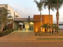 Casa no Condomínio Portal das Águas com 3 dormitórios à venda, 223 m² por R$ 990.000 - Condomínio Portal das Águas - Três Lagoas/MS