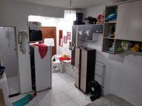Kitnet com 1 dormitório à venda, 30 m² por R$ 99.000 - Centro - Santos/SP