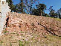 Terreno residencial à venda, Parque das Rosas, Cotia - TE0689.