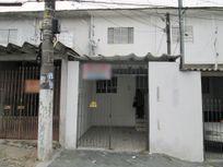 Sobrado com 2 dormitórios para alugar, 80 m² por R$ 1.250/mês - Paulicéia - São Bernardo do Campo/SP