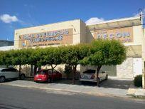Prédio comercial para locação, Vila União, Fortaleza.