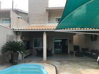 Casa residencial à venda, Edson Queiroz, Fortaleza - CA1994.
