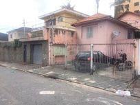 Terreno à venda, 284 m² por R$ 500.000 - Nova Gerti - São Caetano do Sul/SP