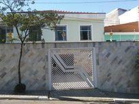Sobrado residencial à venda, Vila Granada, São Paulo - SO2710.