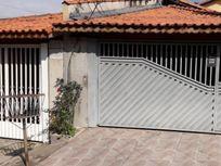Casa com 2 dormitórios à venda, 67 m² por R$ 275.000,00 - Outeiro de Passárgada - Cotia/SP
