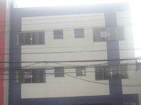 Salão comercial para locação, Paulicéia, São Bernardo do Campo.