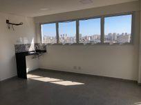 Linda sala  aluga, 30 m² por R$ 1.200/mês - Mooca - São Paulo/SP