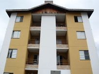 Apartamento residencial à venda, Jardim Sabiá, Cotia - AP1267.