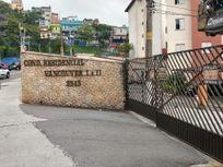 Apartamento à venda, 54 m² por R$ 223.000 - Vila Baeta Neves - São Bernardo do Campo/SP